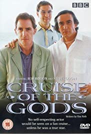 Cruise of the Gods (2002) Poster - Movie Forum, Cast, Reviews