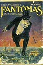 Image of Fantômas: The False Magistrate