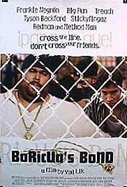 Boricua's Bond(2000) Poster - Movie Forum, Cast, Reviews