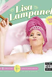 Lisa Lampanelli: Dirty Girl (2007) Poster - TV Show Forum, Cast, Reviews