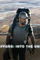 Image of Ed Stafford: Into the Unknown