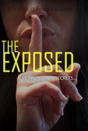 The Exposed Poster