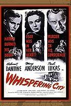 Image of Whispering City