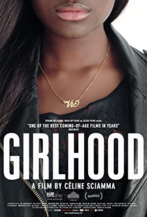 watch Girlhood full movie 720