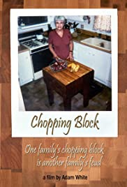 Chopping Block Poster
