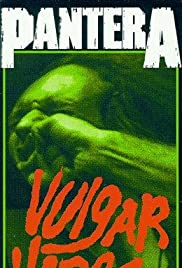 Pantera - Vulgar Video (1994) Poster - Movie Forum, Cast, Reviews