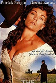 The Proposition (1996) Poster - Movie Forum, Cast, Reviews