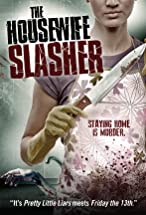Primary image for The Housewife Slasher