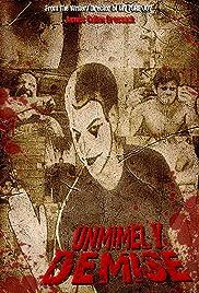 Unmimely Demise Poster