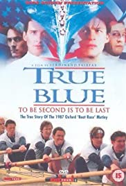 True Blue (1996) Poster - Movie Forum, Cast, Reviews