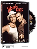 The Mambo Kings(1992)