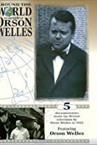 Image of Around the World with Orson Welles