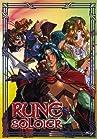 """""""Rune Soldier"""""""