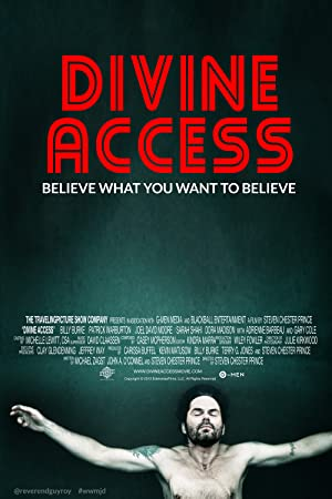 Divine Access (2015) Download on Vidmate