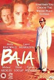 Baja(1995) Poster - Movie Forum, Cast, Reviews