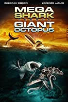 Image of Mega Shark vs. Giant Octopus