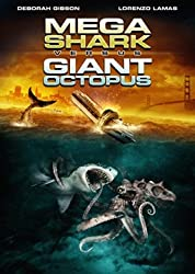 Mega Shark Vs Giant Octopus (2009)