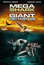 Primary image for Mega Shark vs. Giant Octopus
