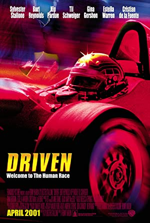 Driven (2001) (Hindi) Download on Vidmate