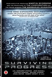 Surviving Progress Poster
