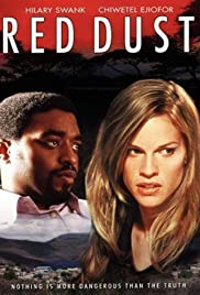 Red Dust(2004) Poster - Movie Forum, Cast, Reviews