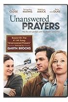 Image of Unanswered Prayers