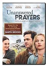 Unanswered Prayers Poster