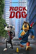 Rock Dog (2016) Poster