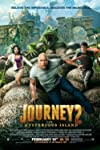 Dwayne 'The Rock' Johnson Says He Has 'No Plans' to Make Another 'Journey' Movie