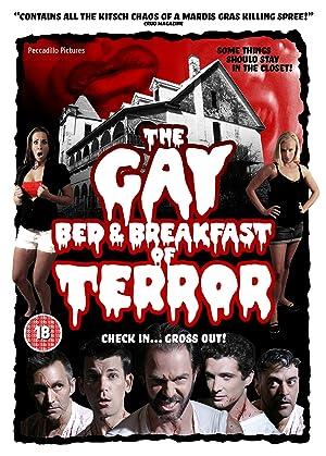 دانلود The Gay Bed and Breakfast of Terror