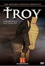 Primary image for The Odyssey of Troy