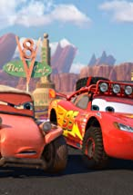 Primary image for The Radiator Springs 500½