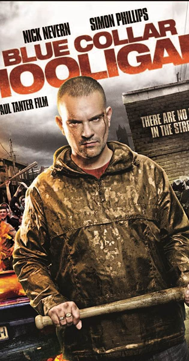 Hooligans At War - North Vs South Thriller, DVD | Sanity