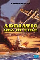 Image of Adriatic Sea of Fire