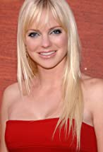 Anna Faris's primary photo