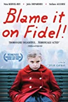 Image of Blame it on Fidel