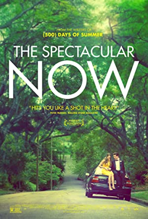 The Spectacular Now (2013) Download on Vidmate