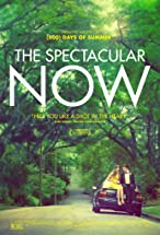 Primary image for The Spectacular Now