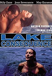 Lake Consequence Poster