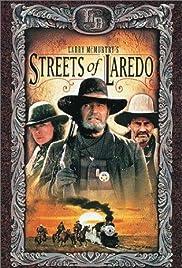 Streets of Laredo Poster - TV Show Forum, Cast, Reviews