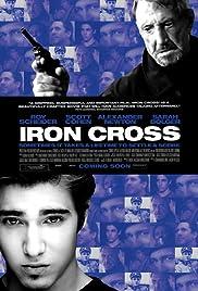 Iron Cross Poster