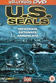 U.S. Seals(2000) Poster - Movie Forum, Cast, Reviews