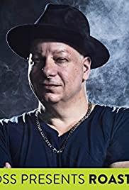 Jeff Ross Presents Roast Battle Poster - TV Show Forum, Cast, Reviews