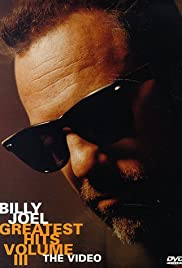 Billy Joel: Greatest Hits Volume III Poster