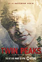 Primary image for Twin Peaks