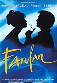 Fanfan (1993) Poster - Movie Forum, Cast, Reviews