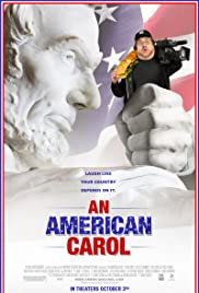 An American Carol (2008) Poster - Movie Forum, Cast, Reviews