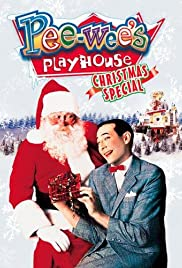 Christmas at Pee Wee's Playhouse (TV Movie 1988) - IMDb