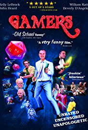 Gamers (2006) Poster - Movie Forum, Cast, Reviews