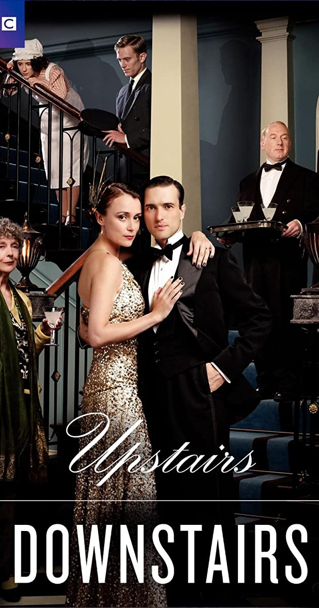 Upstairs Downstairs Season 2 Complete 480p HDTV